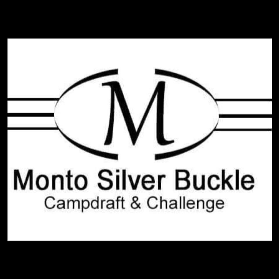 Monto Silver Buckle Classic Challenge